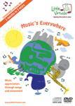 Little Virtuoso  Music's Everywhere