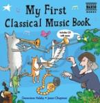 My First Classical Music Book w/cd Reference
