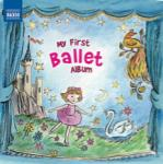 My First Ballet Album [cd]