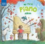 My First Piano Album [cd]