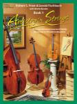 Artistry in Strings Book 1 with CDs - Teacher's Manual