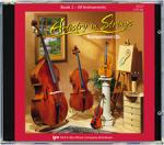 Artistry in Strings Book 2 - CDs only