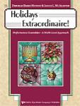 Holidays Extraordinaire!-Viola