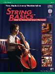 String Basics - Book 3 - Cello