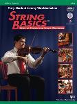 String Basics - Book 3 - Viola