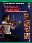 String Basics - Book 3 - Violin