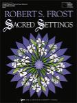 Sacred Settings, Piano/Organ/Guitar