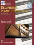 Beginning Piano Repertoire w/CD