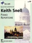 Piano Repertoire Baroque & Classical L10