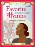 Favorite Hymns Bk 3 - Hymn PrimD