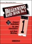 Queenwood Beginning Band Book #1