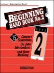 Queenwood Beginning Band Book #2