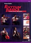 Rhythm Basics - Student Edition