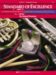 Standard of Excellence Band Method Book 1 - Conductor
