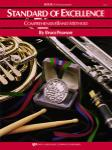 Standard of Excellence Band Method Book 1 - Timpani/Aux Percussion