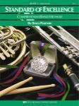 Standard of Excellence Trombone Book 3 SOE