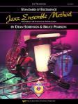 Standard of Excellence Jazz Ensemble Method - 1st Trombone
