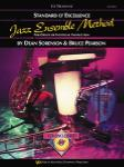 Standard of Excellence Jazz Ensemble Method - 1st Trumpet