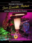 Standard of Excellence Jazz Ensemble Method - Baritone Saxophone