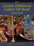 Classic Christmas Carols for Band - Alto Clarinet