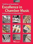Excellence in Chamber Music Bk 1