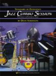 Standard of Excellence Jazz Combo Session for Alto Sax, Baritone Sax, or Alto Clarinet