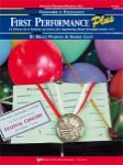 SOE First Performance Plus - Bassoon / Trombone / Baritone BC