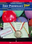 SOE First Performance Plus - Conductor Score