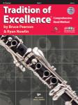 Tradition Of Excellence, Bk1, Clarinet