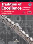 Tradition Of Excellence, Bk1, Flute