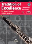 Tradition Of Excellence, Bk1, Oboe
