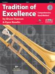 Tradition Of Excellence, Bk1, Trombone