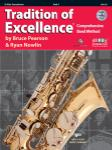 Tradition of Excellence Book 1 - Eb Alto Saxophone -