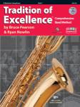 Tradition Of Excellence, Bk1, Baritone Saxophone