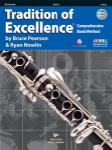 Tradition of Excellence, Bk2, Clarinet