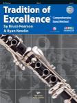 TOE Clarinet Book 2 W62CL