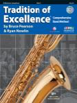 Tradition of Excellence TOE - Baritone Sax Book 2