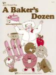 Baker's Dozen IMTA-A [piano]