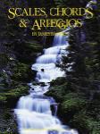SCALES, CHORDS & ARPEGGIOS BASTIEN SP