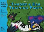 Theory & Ear Training Party Book B PIANO
