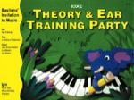 Theory & Ear Training Party Book C PIANO