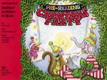 PRE READING CHRISTMAS PARTY BASTIEN IN
