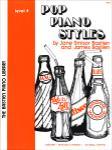 Pop Piano Styles Book 4