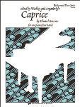 Caprice [1p4h] piano duet