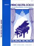 Piano Recital Solos Bk 2