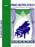 Piano Recital Solos Lvl 3