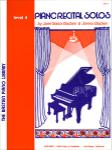 Piano Recital Solos Level 4