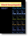 FJH Keyboard Chord Encyclopedia Piano