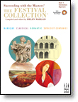 Festival Collection®, Book 4, The