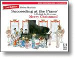 Succeeding at the Piano Merry Christmas Grade 1